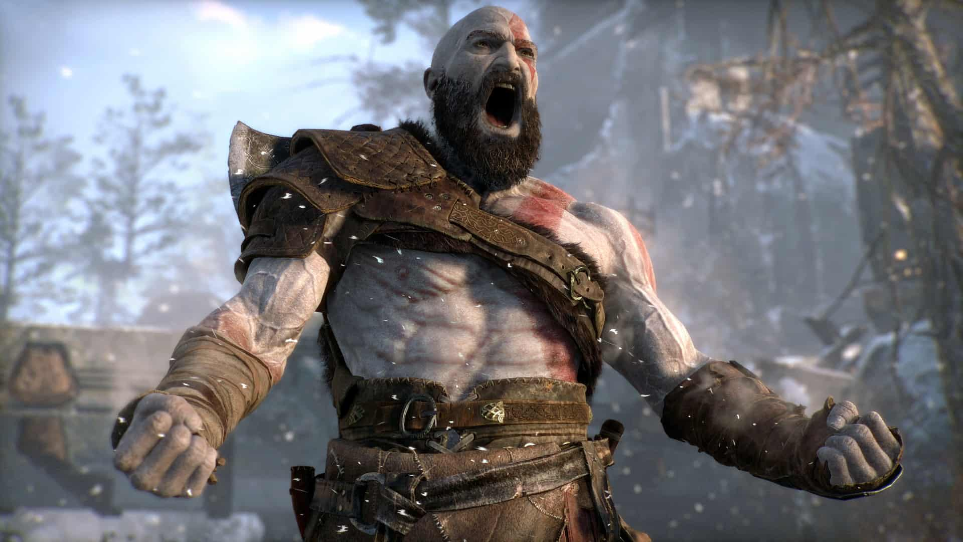 god of war - God of War: 102 curiosità, dettagli e retroscena dal Director Cory Barlog
