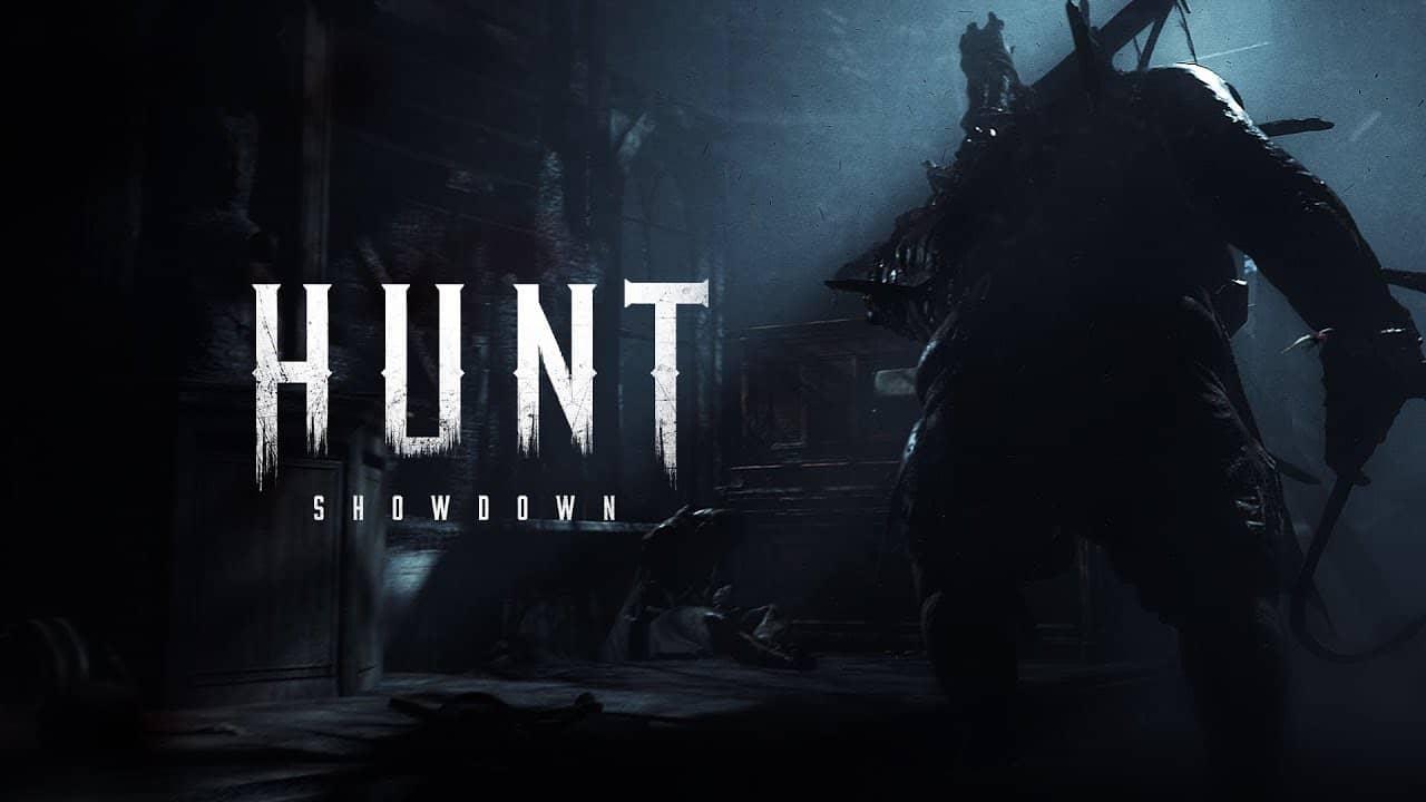 hunt showdown closed alfa - Crytek annuncia la data di lancio della closed alfa di Hunt: Showdown