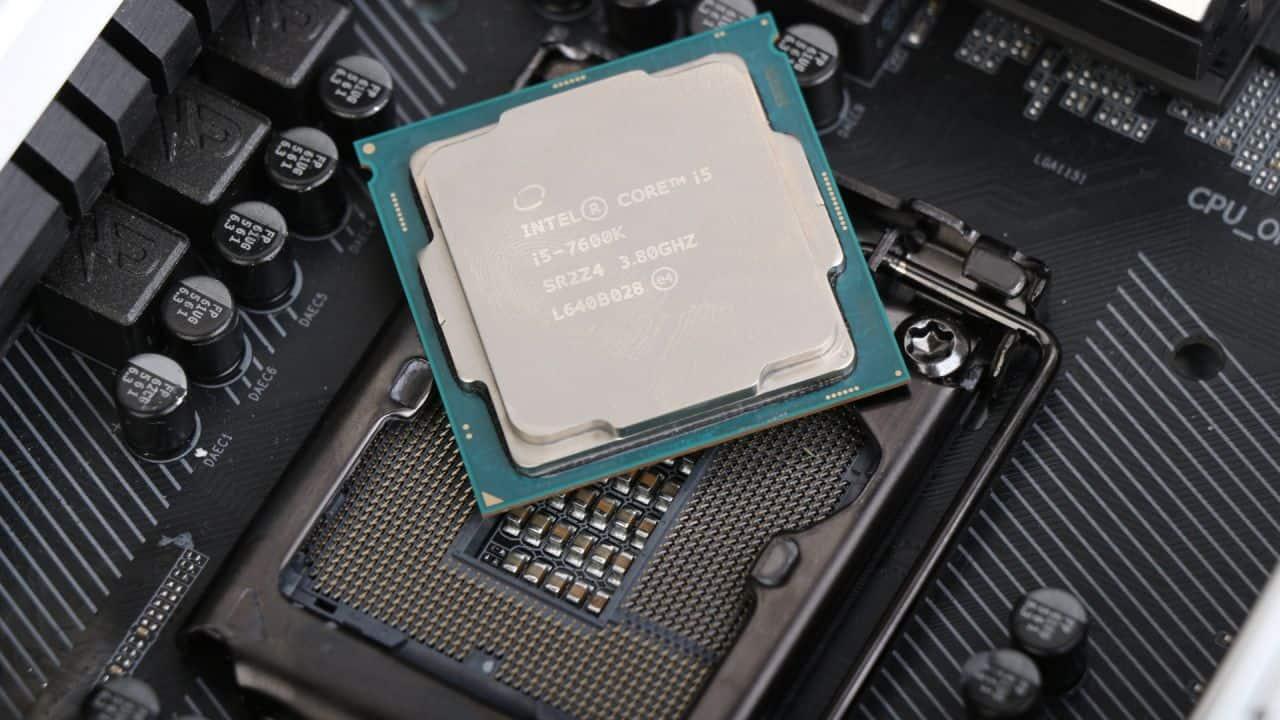 intel cpu comunicato2 - Ecco la risposta ufficiale di Intel a proposito del bug di sicurezza