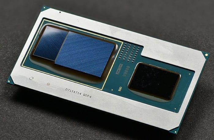 intel rx vega - Intel annuncia i processori Core i7 con Radeon RX Vega M