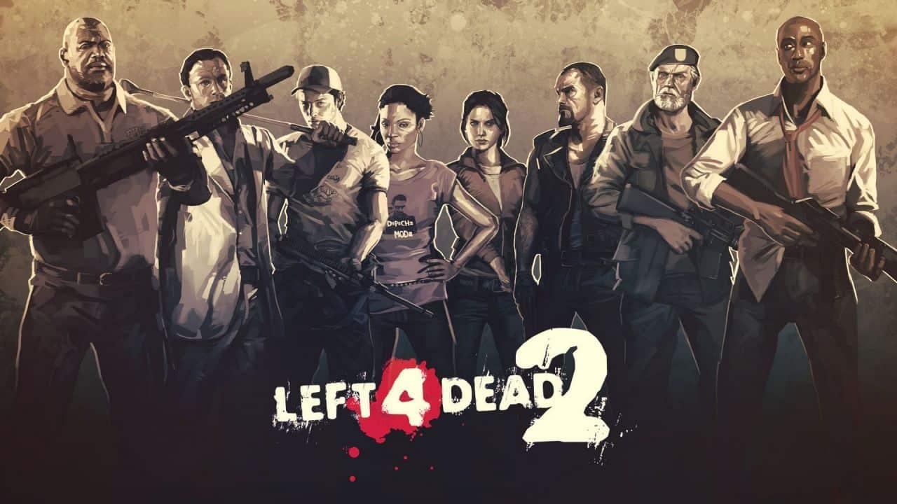 left 4 dead 2 valve giochi - Valve assicura che sta ancora facendo giochi