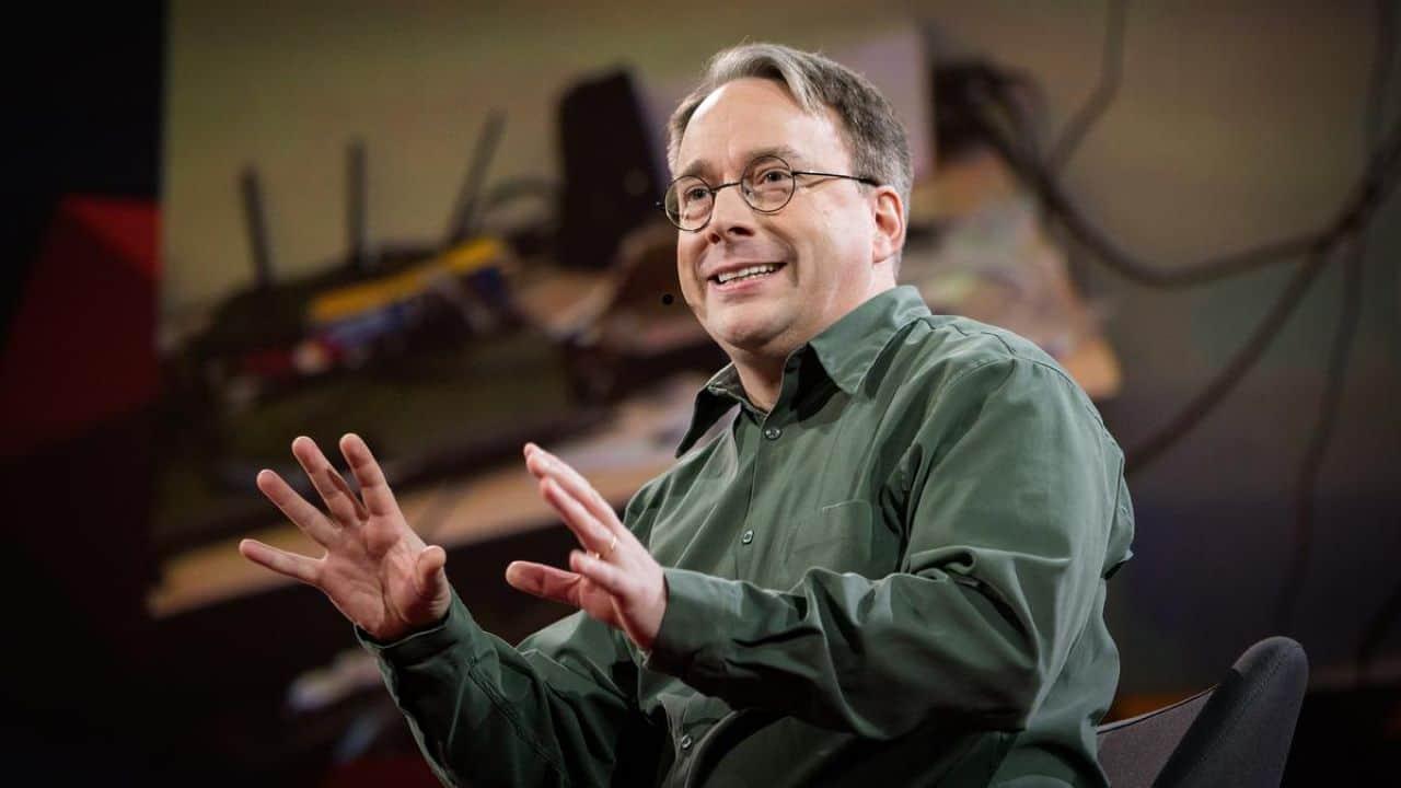"linux torvalds fix2 - Per Linus Torvalds il fix di Spectre e Meltdown è ""pura immondizia"""