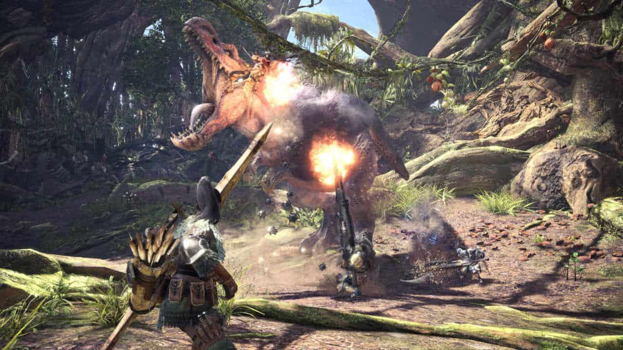 monster hunter world pc ritardo - Capcom spiega perché Monster Hunter World esce su PC così tardi