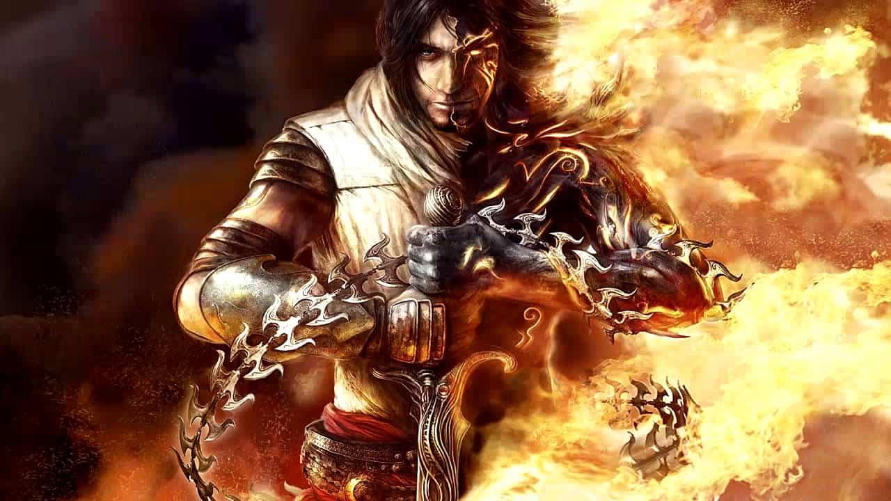 prince of persia due troni ubisoft - Il creatore di Prince of Persia vorrebbe riesumare la serie
