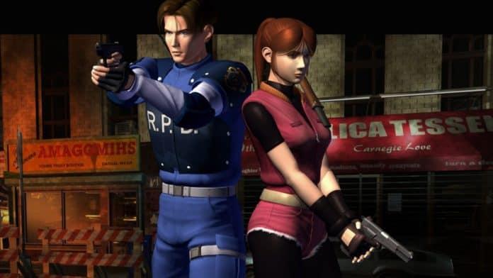 Capcom rilascerà informazioni su Resident Evil 2 Remake a breve?