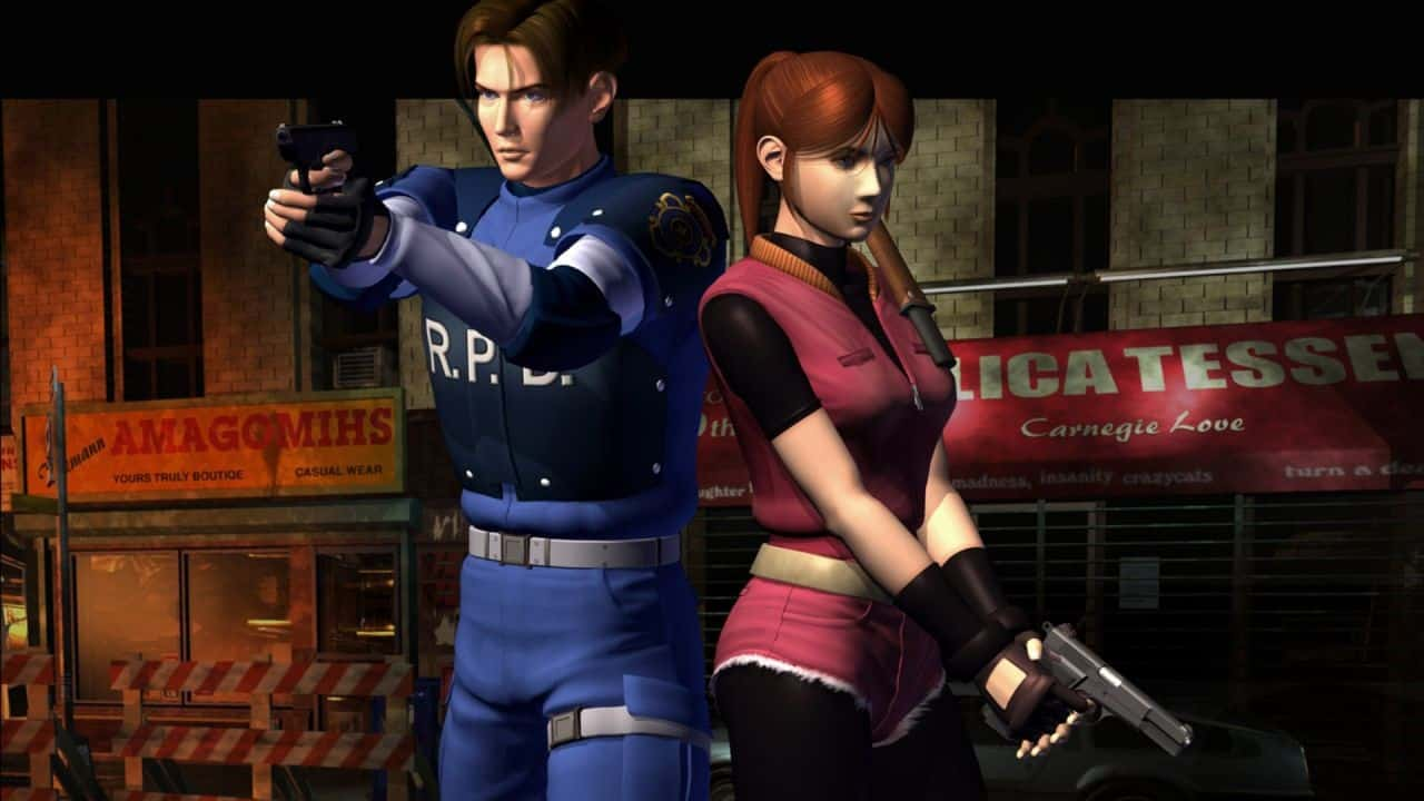 resident evil 2 remake2 - Cambia il logo del social media di Resident Evil, c'è qualcosa in arrivo?