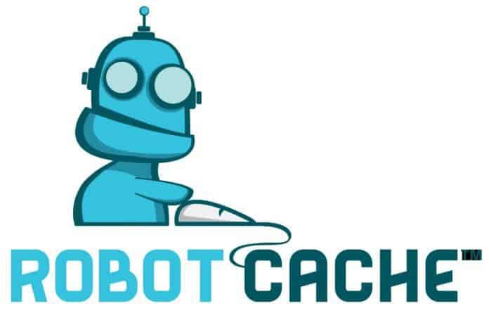 Robot Cache: la piattaforma digitale che consentirà di rivendere i giochi!