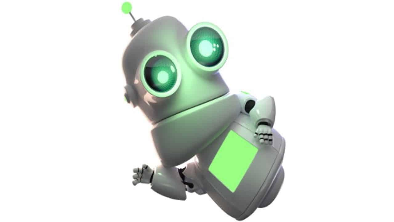 robot cache annuncio2 - Il negozio digitale Robot Cache sfrutterà criptomonete e blockchain
