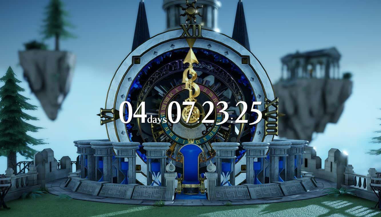 sega teaser 2018 - Sega sta per annunciare qualcosa il 19 gennaio, aperto il sito teaser