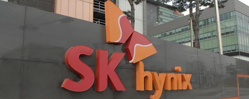 sk hynix - SK Hynix elenca le memorie GDDR6 come disponibili