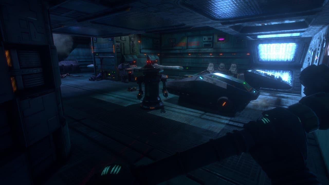 system shock direzione artistica 2 - Un nuovo video di System Shock spiega la direzione artistica