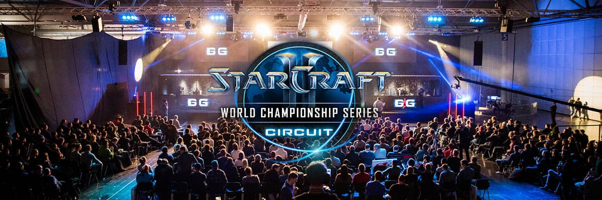 wcs 2018 - Il WCS Circuit 2018 inizia a Lipsia