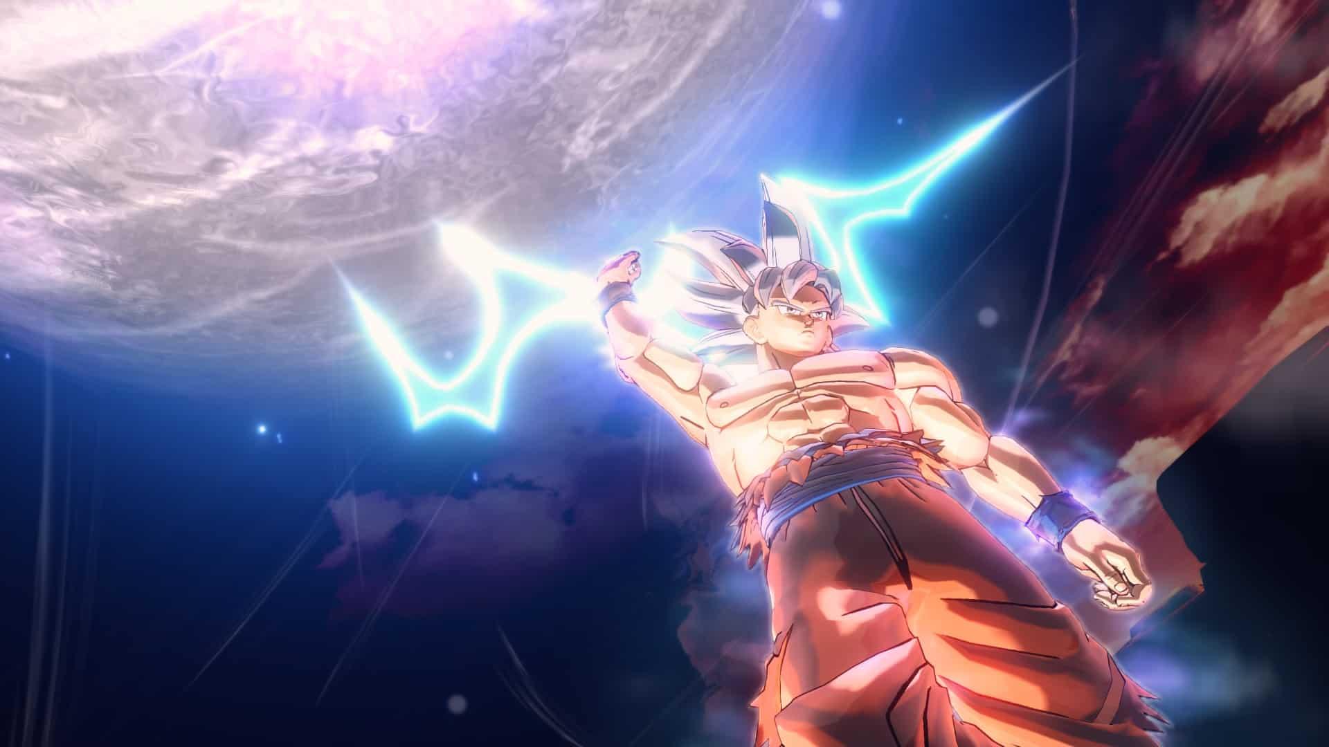 1 Surging Spirit Dragon Ball Xenoverse 2 - Nuovi dettagli sull'Extra Pack 2 di Dragon Ball Xenoverse 2