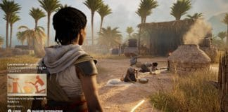 Il Discovery Tour Assassin's Creed trasforma l'Antico Egitto in un museo interattivo