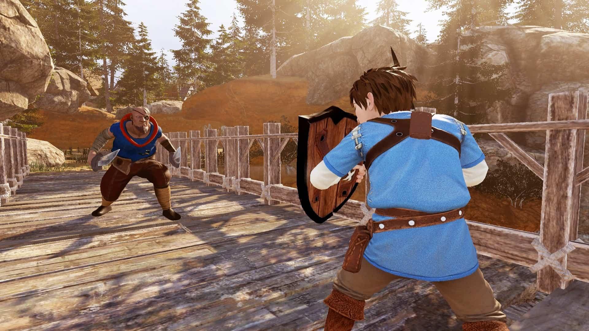 Beast Quest - Disponibile Beast Quest, il nuovo gioco d'avventura e azione di Maximum Games