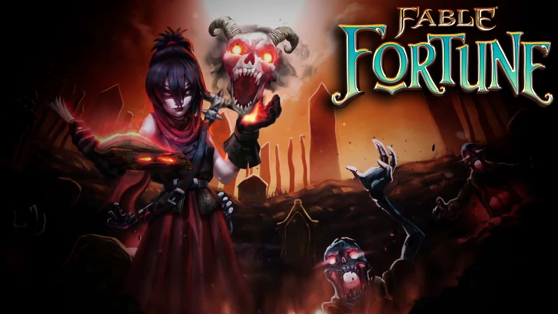 Fable Fortune - Fable Fortune è pronto a lasciare la fase di Accesso Anticipato e diventare Free-To-Play