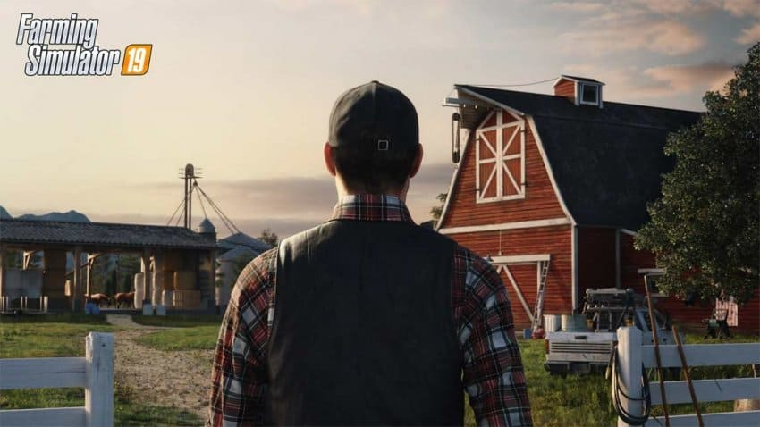 Farming Simulator 19 - Focus e GIANTS Software annunciano Farming Simulator 19