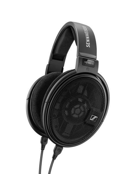 HD 660 S Isofront RGB red - Annunciate le nuove cuffie Sennheiser HD 660 S