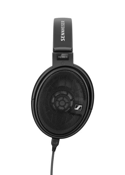 HD 660 S Side RGB red - Annunciate le nuove cuffie Sennheiser HD 660 S