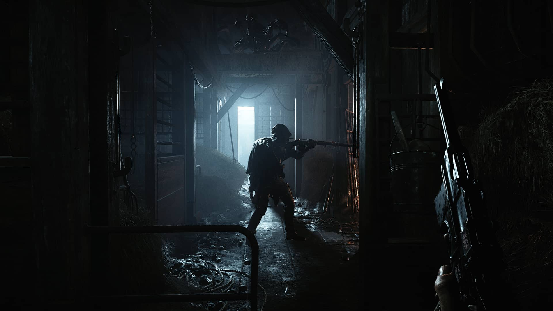 Hunt Showdown steam early access - Hunt: Showdown è disponibile su Steam in accesso anticipato