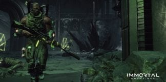 Immortal: Unchained avrà una closed beta a Marzo