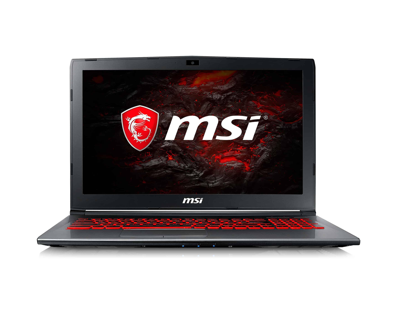 MSI NB  GV62 photo 01 - Nuovi Gaming Notebook GV62 7RE in arrivo da MSI