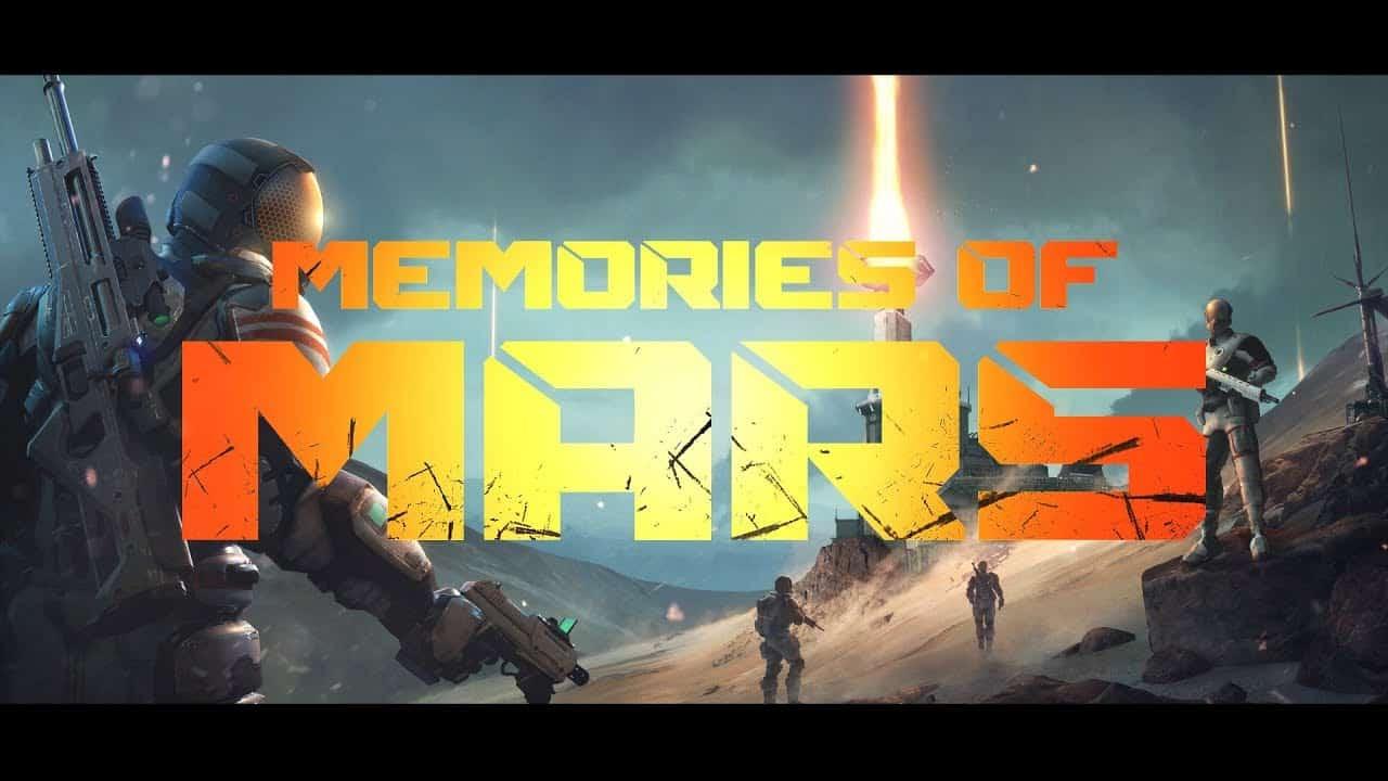 Memories of Mars - Il secondo video del Diario degli Sviluppatori di Memories of Mars