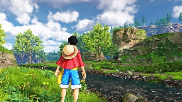 One Piece World Seeker 2018 02 09 18 006 696x392 - Un'isola misteriosa in One Piece World Seeker, pubblicate nuove immagini
