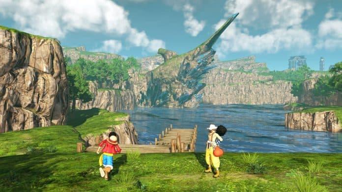 One Piece World Seeker 2018 02 09 18 014 696x392 - Un'isola misteriosa in One Piece World Seeker, pubblicate nuove immagini