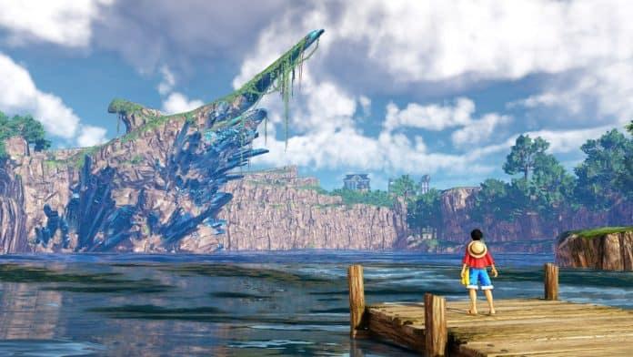 One Piece World Seeker 2018 02 09 18 015 696x392 - Un'isola misteriosa in One Piece World Seeker, pubblicate nuove immagini