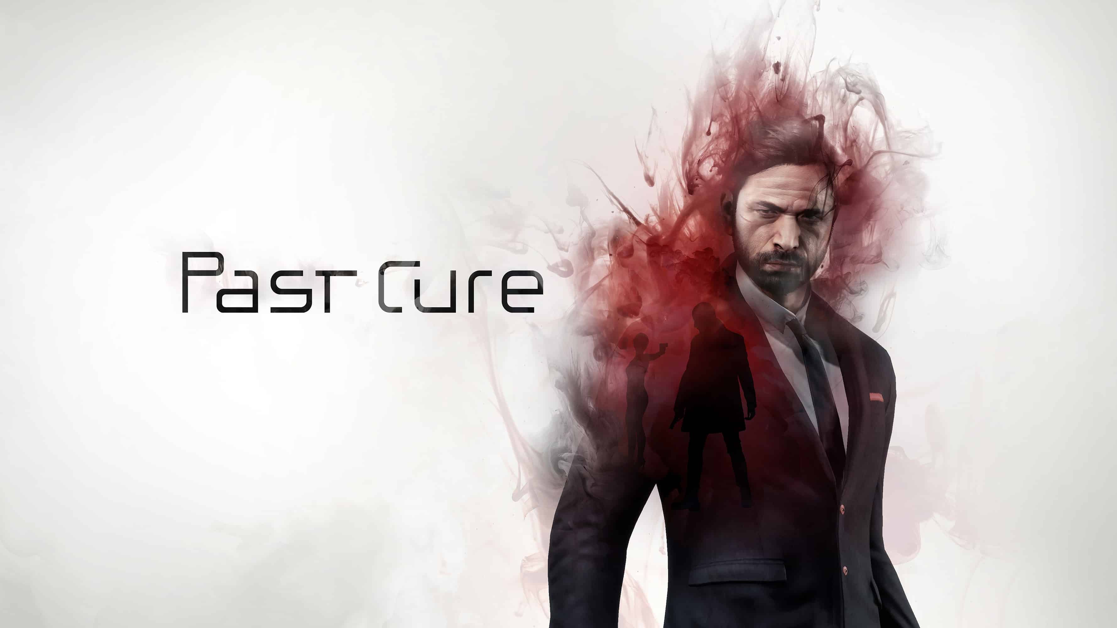 PastCure HD - Disponibile la demo di Past Cure