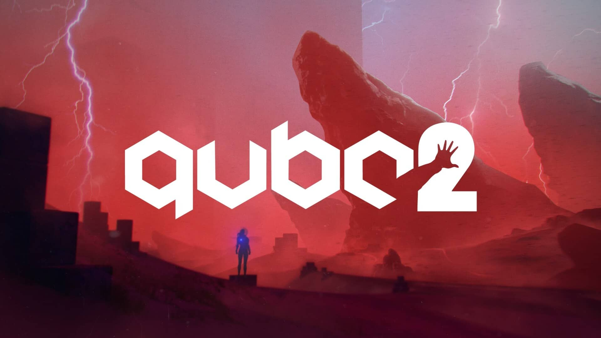 Q.U.B.E. 2 - Q.U.B.E. 2 sarà lanciato il 13 marzo