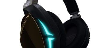 ASUS ROG annuncia le nuove cuffie gaming Strix Fusion 500