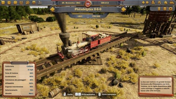 Railway Empire Recensione 9 696x392 - Railway Empire - Recensione