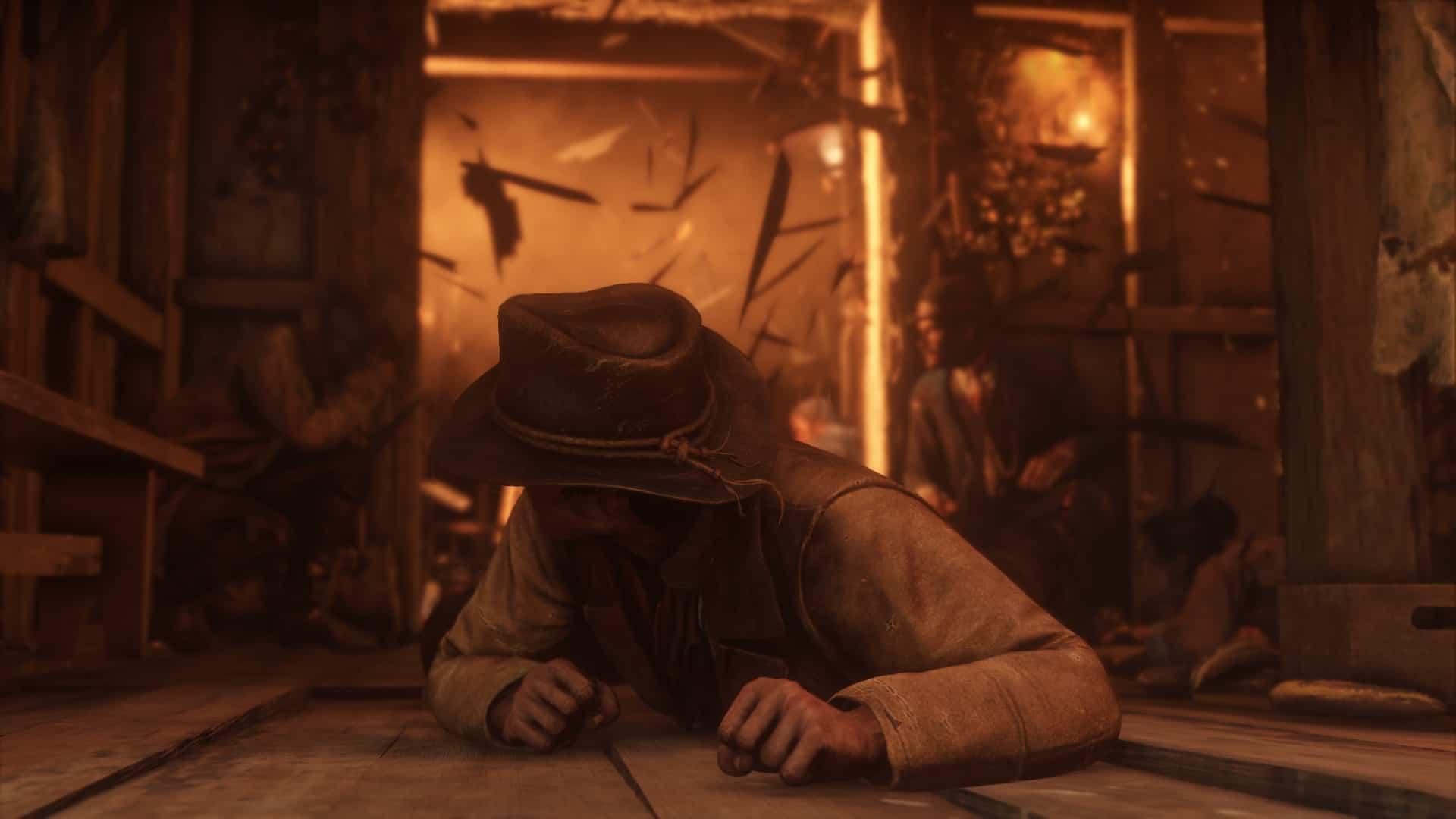 Red Dead Redemption 2 3 - Red Dead Redemption 2 uscirà il 26 ottobre