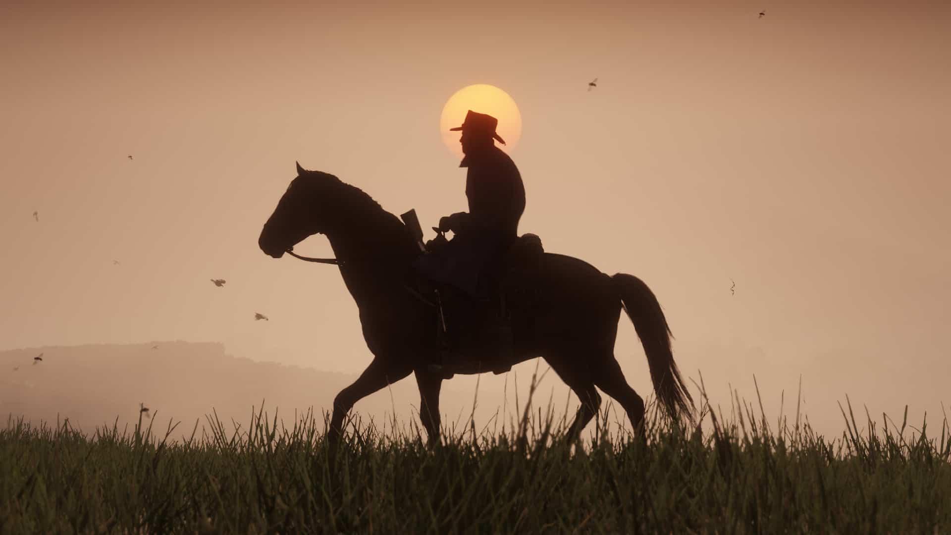 Red Dead Redemption 2 5 - Red Dead Redemption 2 uscirà il 26 ottobre