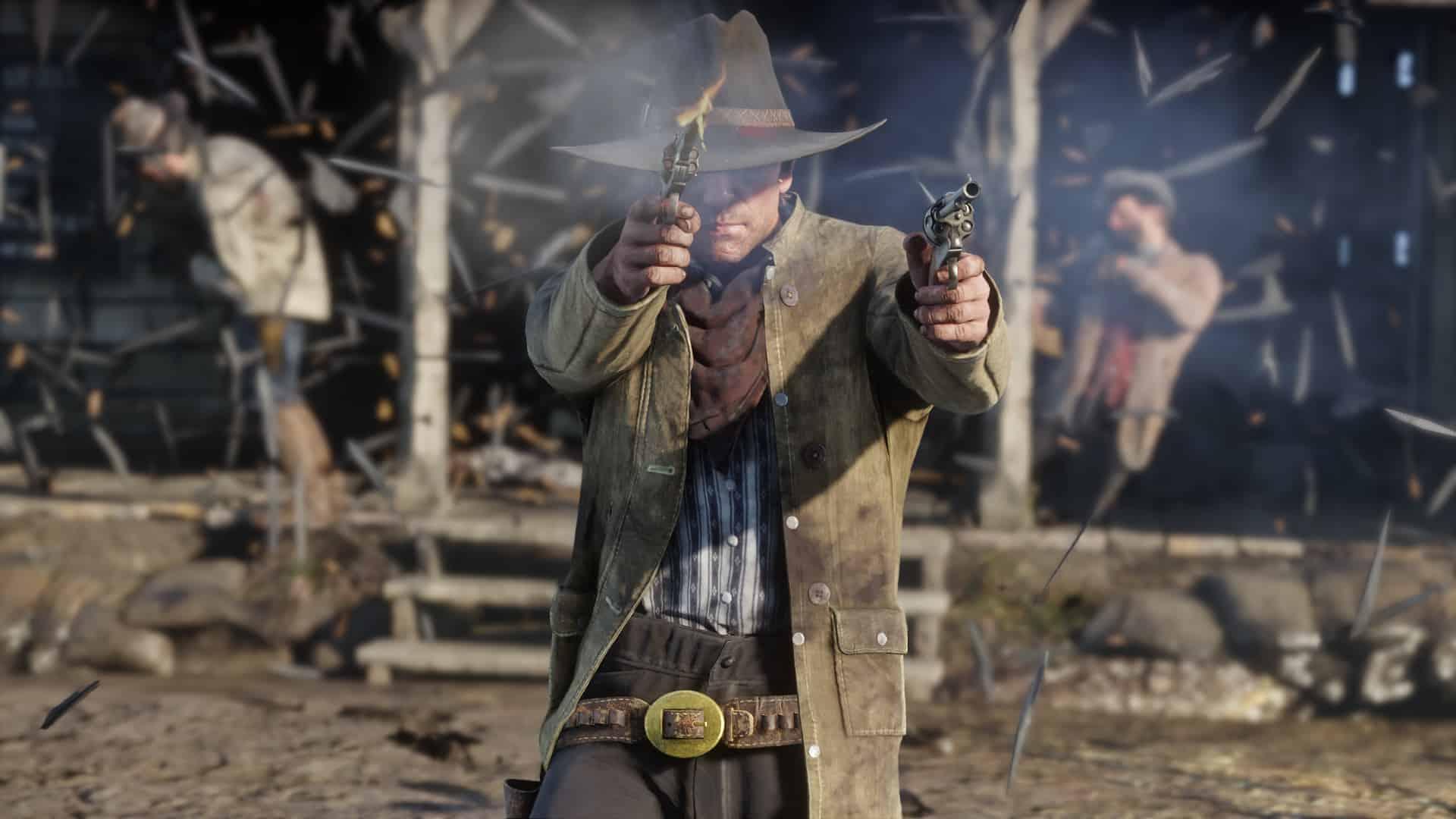 Red Dead Redemption 2 - Red Dead Redemption 2 uscirà il 26 ottobre
