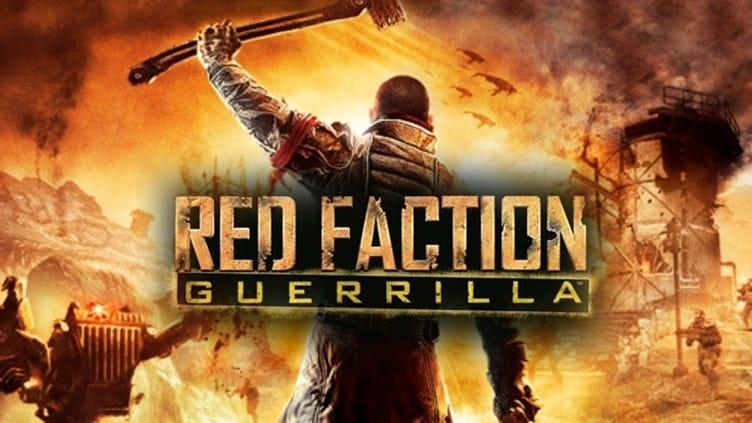 Red Faction Guerrilla - Red Faction Guerrilla si aggiorna con una nuova patch dopo oltre un anno
