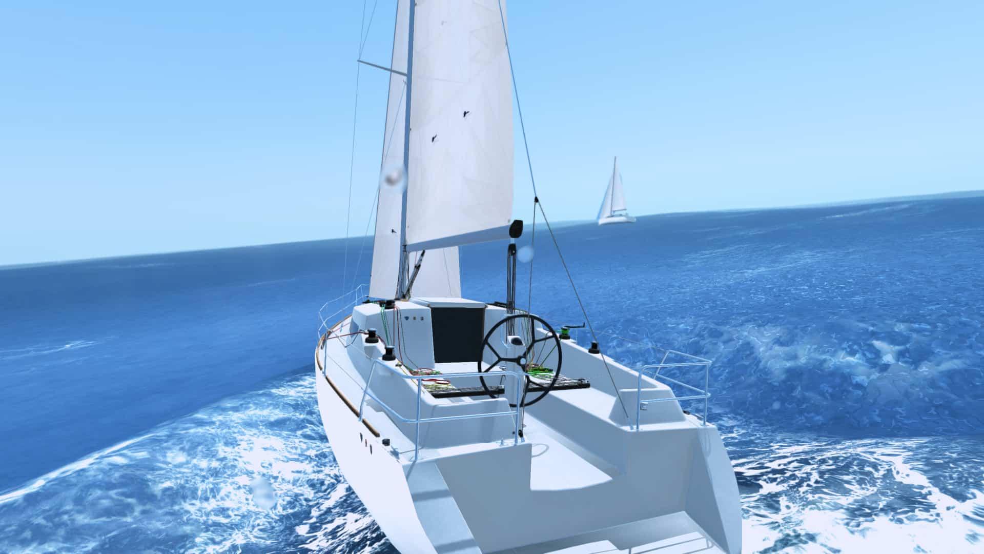 Sailaway The Sailing Simulator - Sailaway: The Sailing Simulator esce dall'accesso anticipato