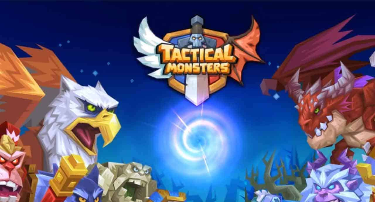 Tactical Monsters - Tactical Monsters è disponibile su Steam