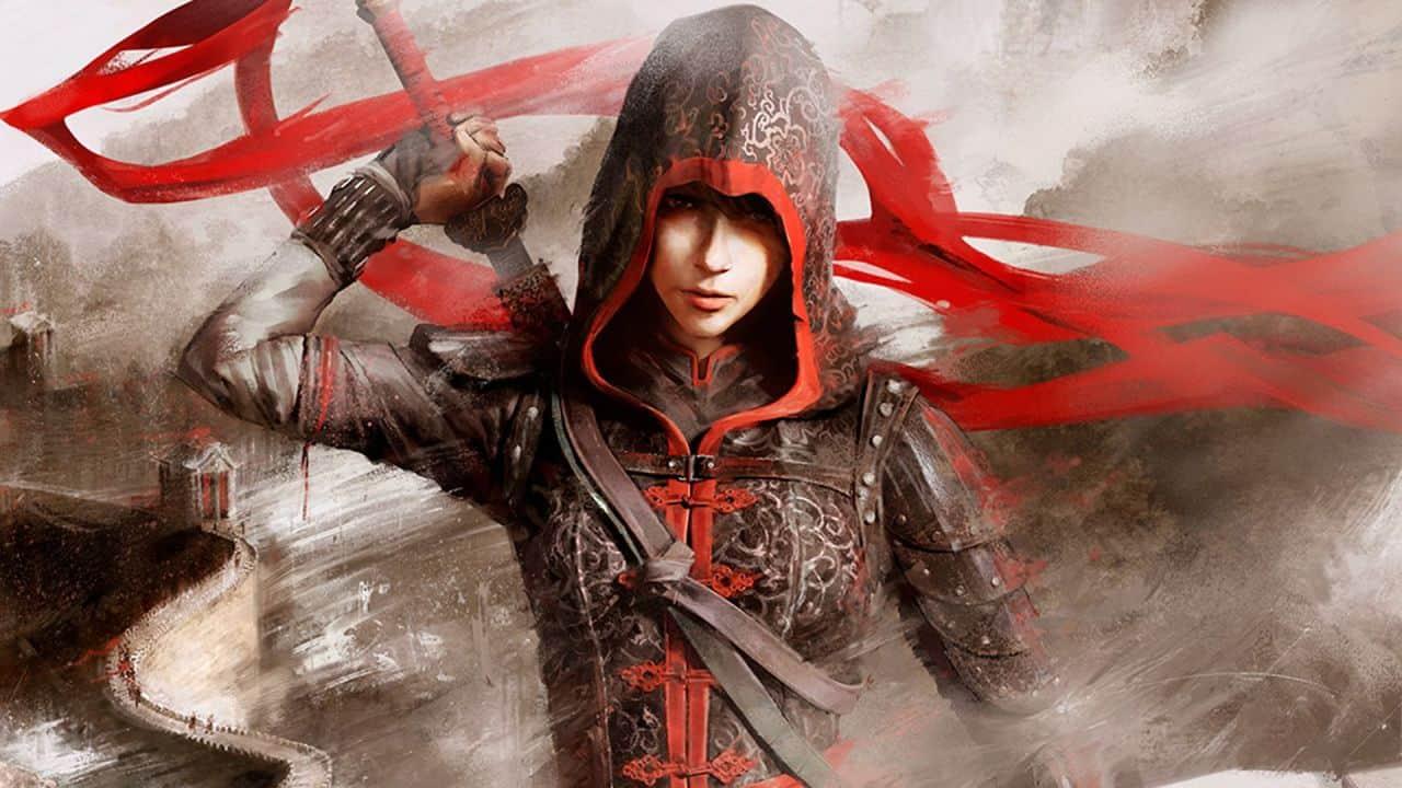 assassin s creed dynasty cina - Assassin's Creed nome in codice Dynasty sarà ambientato in oriente?