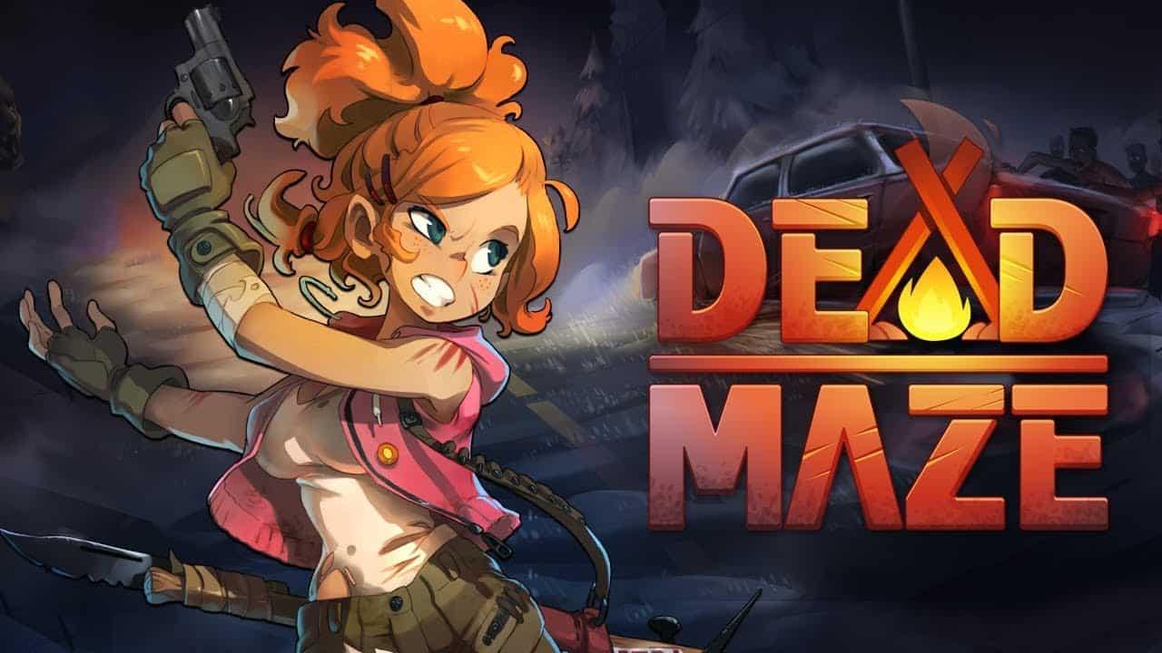 dead maze - Il Zombie MMO Dead Maze uscirà il 13 Febbraio