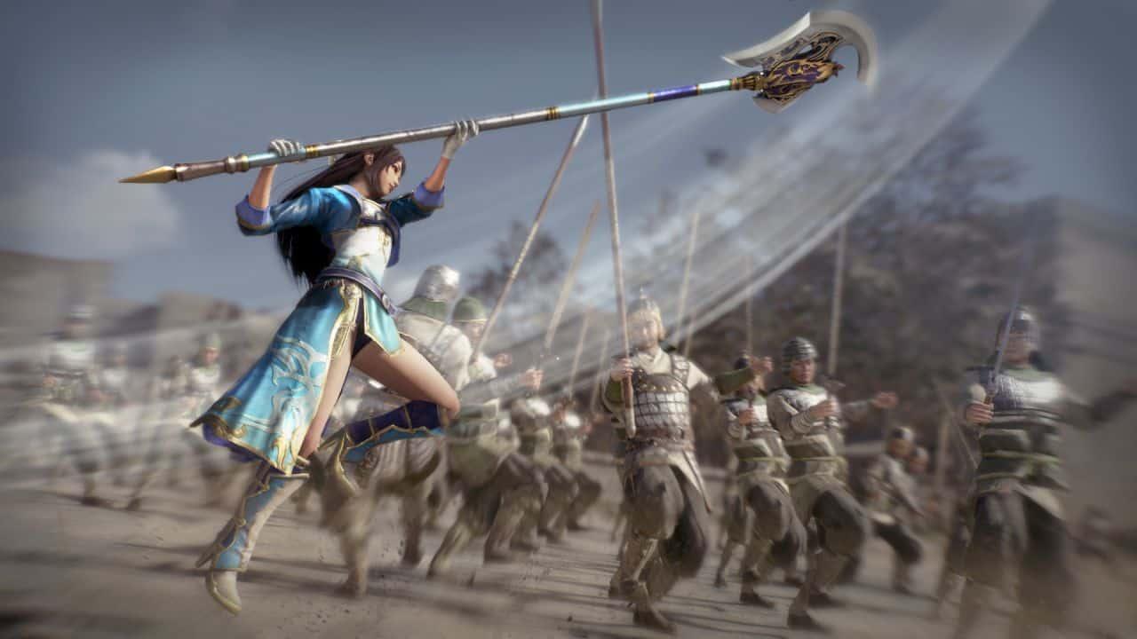 dynasty warrior 9 koei tecmo patch - KOEI TECMO si scusa per il rinvio della patch di Dynasty Warriors 9