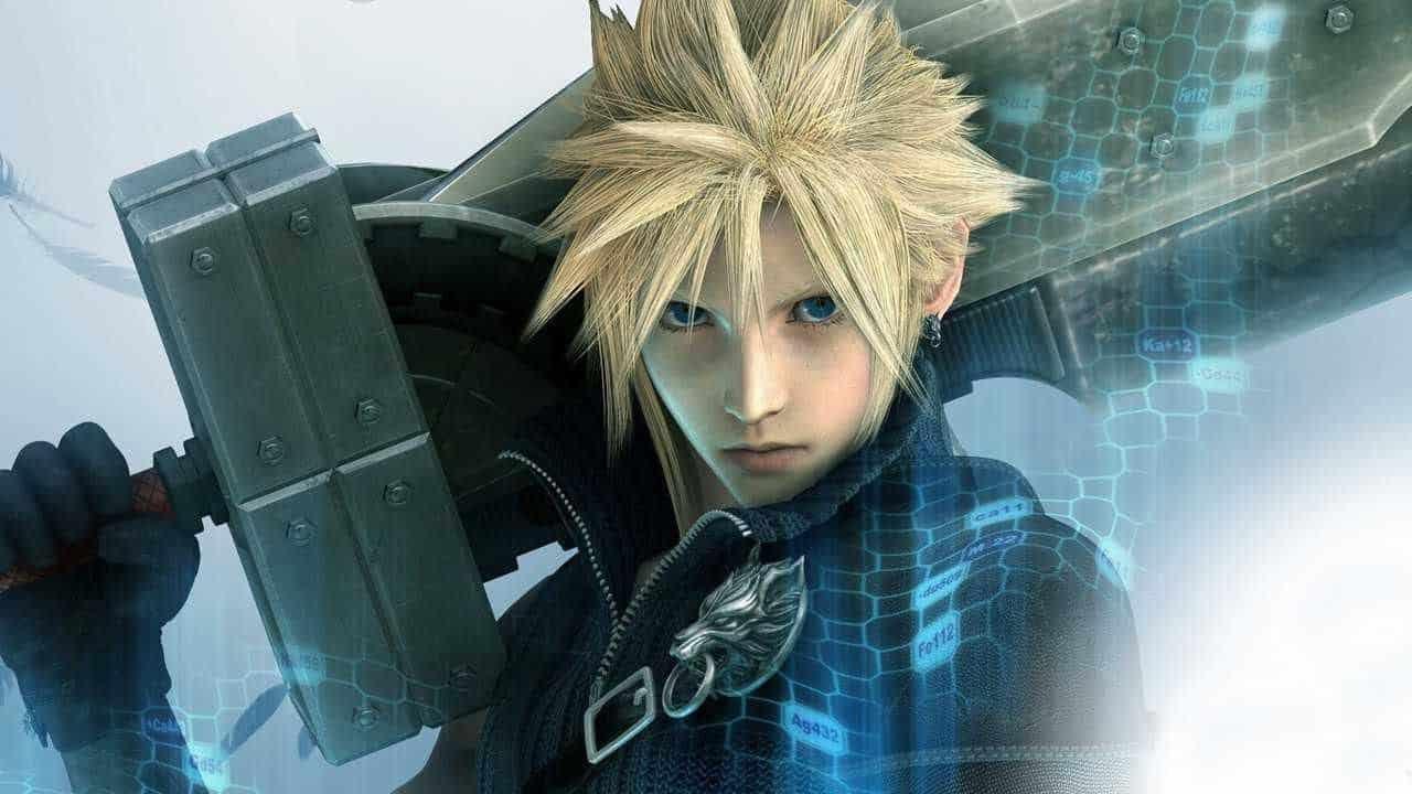 final fantasy vii character2 - Cloud di Final Fantasy VII Remake subirà un restyling