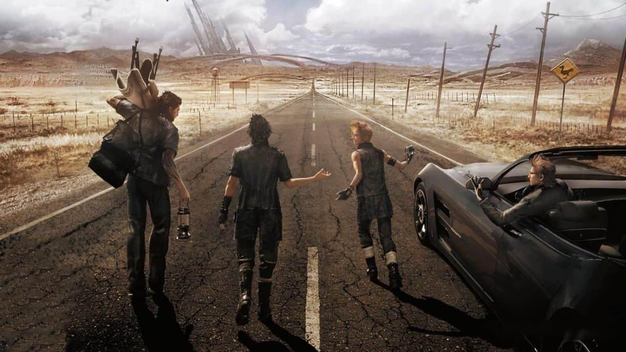 final fantasy xv futuro - Ecco qualche informazione riguardo al futuro di Final Fantasy XV