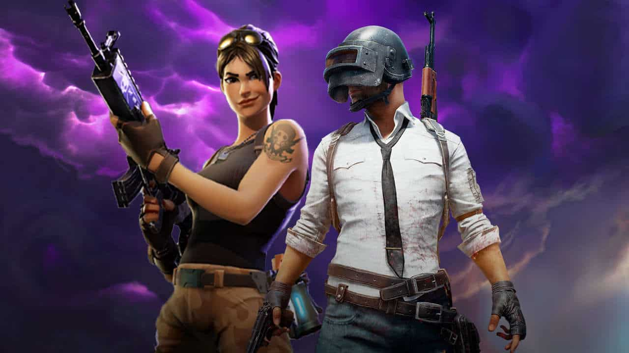 fornite pubg - Fortnite Vs. PUBG, qual è il vostro Battle Royale ideale?