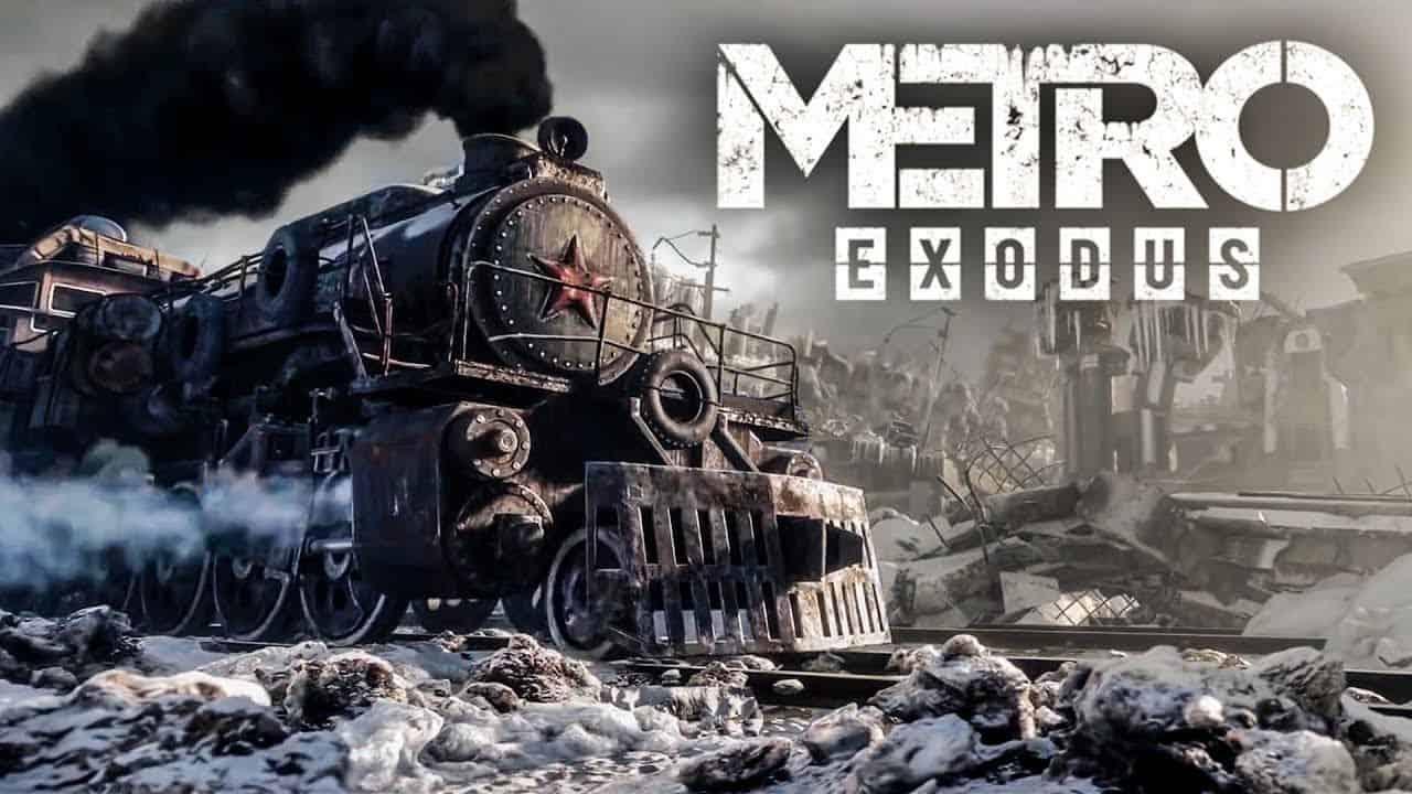metro exodus engine - Ecco l'evoluzione grafica del 4A Engine per Metro Exodus