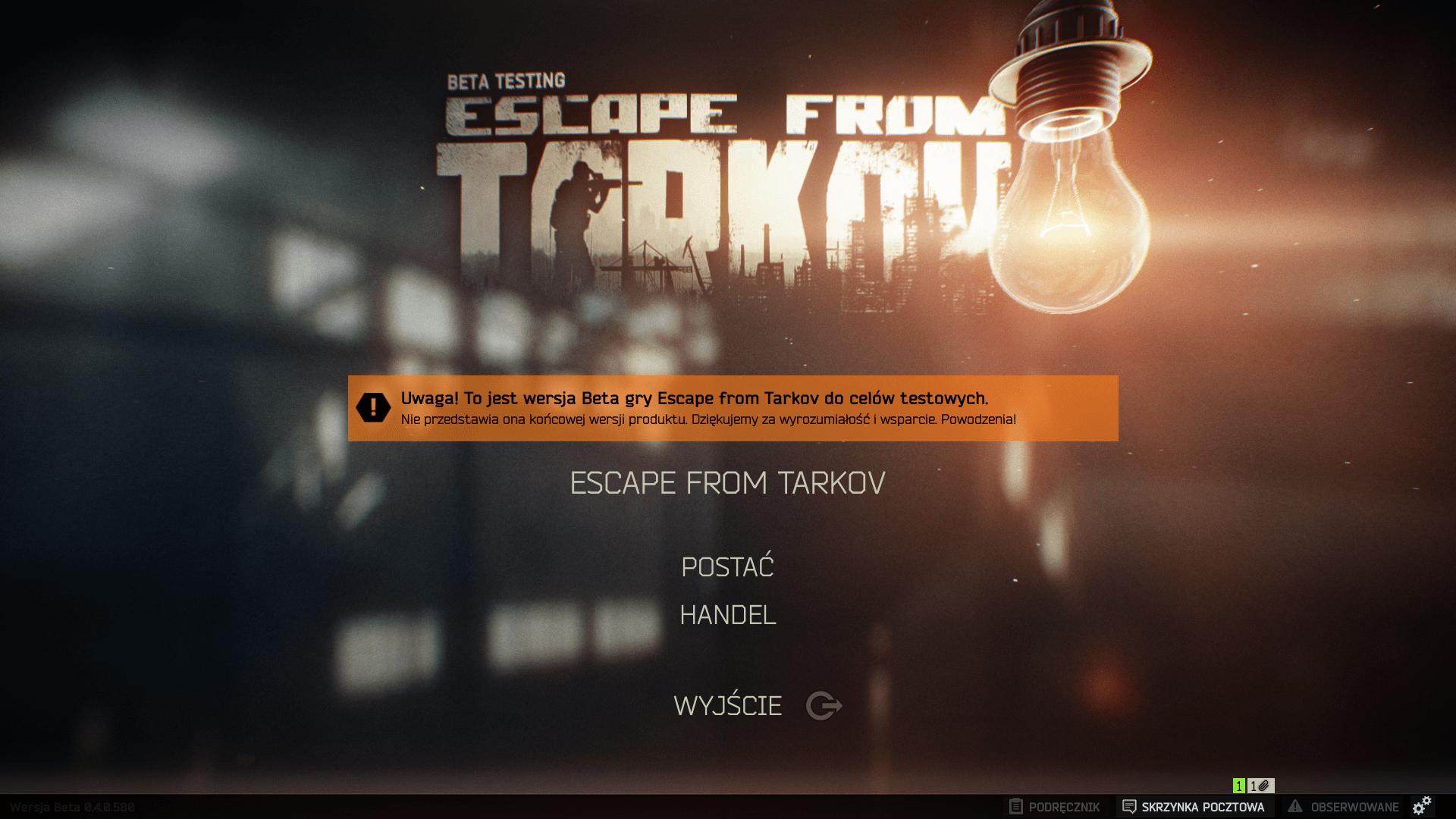 polish 2 escape from tarkov - A breve Escape from Tarkov riceverà la localizzazione italiana