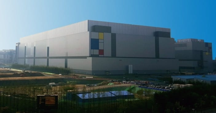 samsung industria - Nuove informazioni sul processo produttivo a 7nm EUV di Samsung