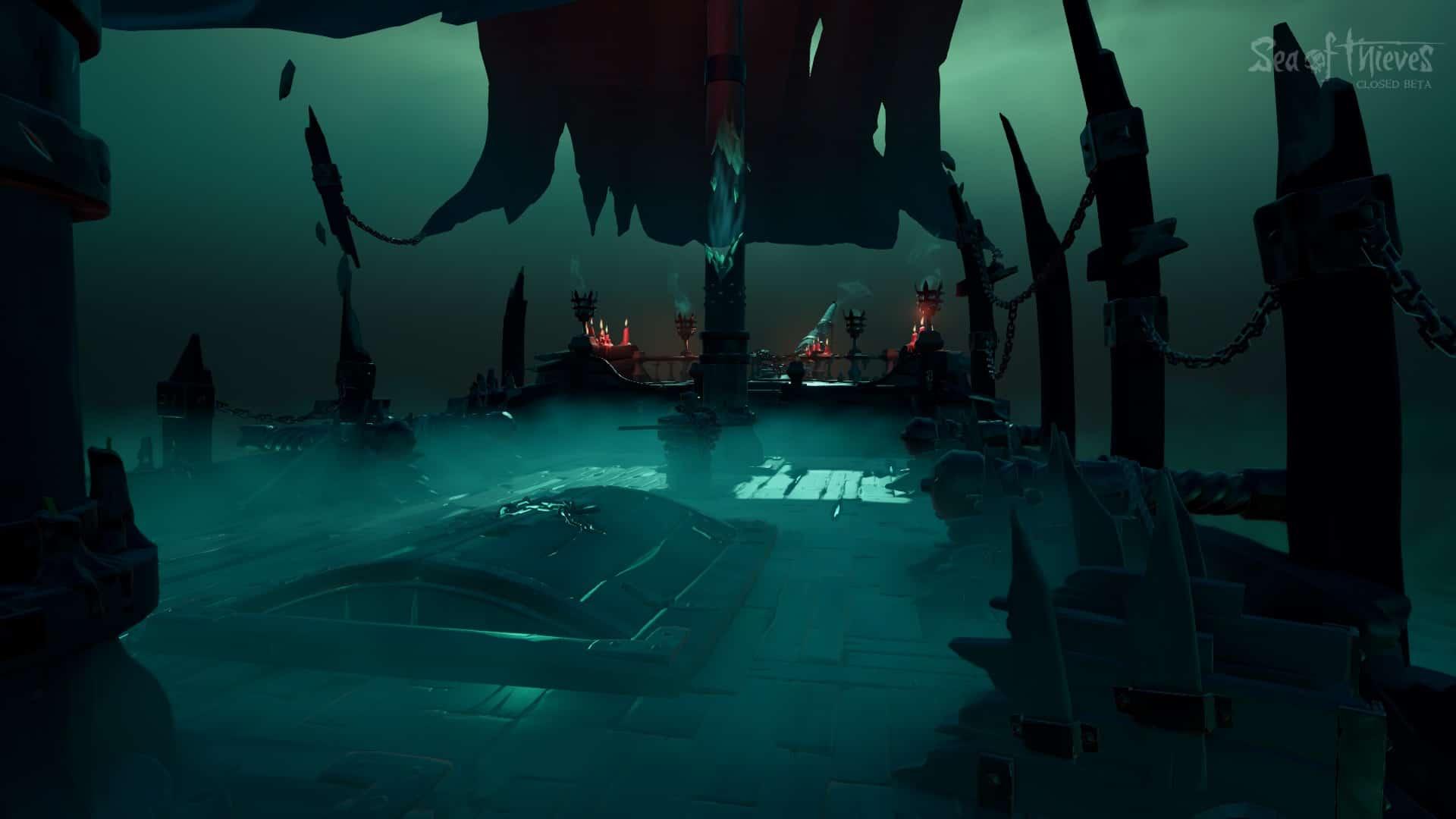 sea of thieves beta 1 - Sea of Thieves - Prime impressioni sulla Beta